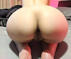amateur girlfriend ass lovers 4
